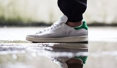 Retro sneakers http://www.brandarex.fr/article/mode-bien-etre/1783-craquer-pour-une-sneaker-retro