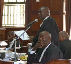 Suspect: how Kenyans, Tanzanians tortured me