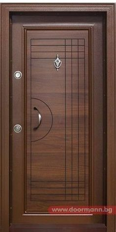 Ideas Main Door Design Modern Layout For 2019 Wooden Main Door Design, Modern Wooden Doors, Wooden Front Doors, The Doors, Modern Front Door, Front Entry, Wood Doors, Modern Entryway, Wood Design