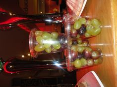 Grapes anyone? Theatre, House Decorations, Theater