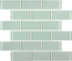 Glass Tile Products - modern - kitchen tile - detroit - Troy Tile & Stone