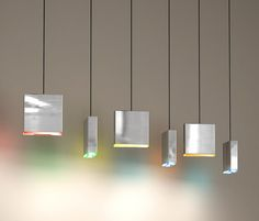 Suspension lighting is the perfect contemporary lighting option