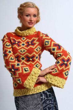 Knit & Mode - beautiful knitting