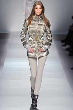 Blumarine | Fall 2012 Ready-to-Wear Collection