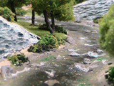 Rivers | Model Railroad Hobbyist magazine | Having fun with model trains | Instant access to model railway resources without barriers