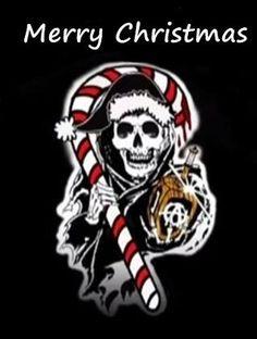 Merry SOA Christmas!