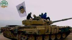 Jaisyul Islam hancurkan serangan Assad  Rilis berita dari Jaisyul Islam (Orient)  Pejuang Islam Suriah pada Selasa (28/2) berhasil memukul mundur serbuan pasukan rezim Assad yang didukung milisi Syi'ah Iran. Pertempuran itu terjadi di sekitar Ghouta timur pinggiran Damaskus. Kantor media milik Jaisyul Islam mengklaim banyaknya korban tewas dari pasukan Assad. Saat itu mereka mencoba masuk ke Hazerma dan al-Marj di Ghouta. Kelompok oposisi melaporkan keberhasilan menghancurkan tank jenis T72…
