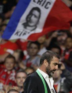 1495a152a The King Eric Cantona Eric Cantona