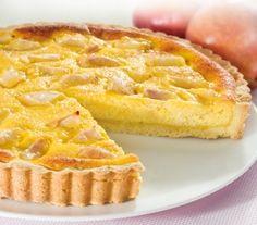 Crostata di ricotta e pere #ricette #granarolo