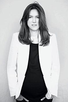 Clare Waight Keller http://www.vogue.fr/thevoguelist/clare-waight-keller/218