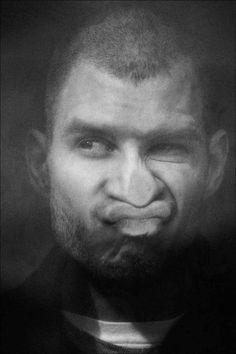 My friend Glenn - black & white portrait My Friend, Black And White, Portrait, Art, Black White, Craft Art, Blanco Y Negro, Black N White, Headshot Photography
