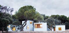 Casa MO / FRPO Casa MO / FRPO – Plataforma Arquitectura