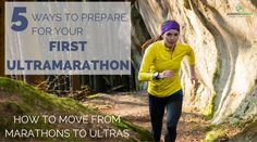 Training for your first ultramarathon is not as hard as you may think. This guide helps runners prepare for an ultra after life as a marathon runner, and gives you the way to prepare your body and mind for the longest race of your life....so far.