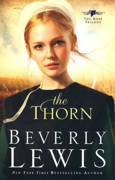 If you haven't read anything by Beverly Lewis then I think you should.  This is a really good series and this is the first book in the Rose Trilogy Series.