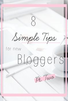 Pleats and Threads : 8 Simple Tips for New Bloggers Pt. Two (Including how I edit my Instagram photos!)