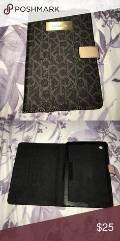 Calvin Klein iPad mini case Calvin Klein iPad mini case Accessories Tablet Cases