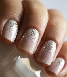 Whitney Port - Nailing It: Glitzy Glitter