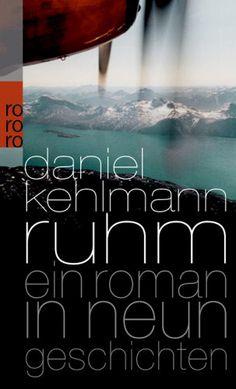 Ruhm von Daniel Kehlmann