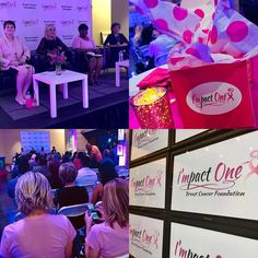 Kicking-off #BreastCancerAwarenessMonth at the Univision Arizona studios and supporting Impact One Breast Cancer Foundation.  Thank you to all the survivors and warriors that inspired us tonight with their stories of strength and determination.