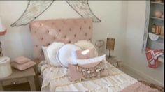 Utilisima | Vídeos | Dormitorio para niñas