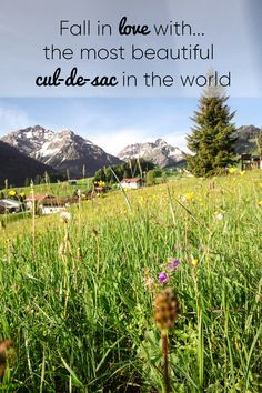 Discover the diversity of Kleinwalsertal! Get to know an astonishing ski & hiking area, beautiful accommodations, excursions, adventures and more. Alpine Village, Austria, Skiing, Most Beautiful, Adventure, Mountains, World, Holiday, Travel