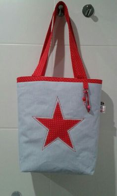 Bolso estrella