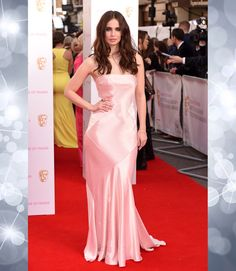 TV BAFTAs 2015: ALL the dresses from the red carpet! | Star Style | heatworld