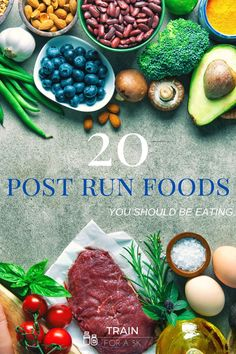Nutrition is one of the most important aspects to recovering from a run. This list of 20 post run foods will help you in your post run recovery and nutrition. Visit www.trainfora5k.com for the complete list. Weight Loss Meal Plan, Easy Weight Loss, Weight Gain, Put On Weight, Want To Lose Weight, Basal Metabolic Rate, Nutrient Rich Foods, Do You Need, Meal Prep For The Week
