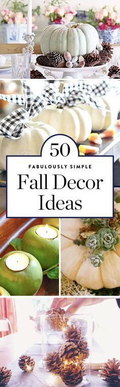 We mined Instagram for the best fall decor ideas out there this season. Ready, set, pumpkins everywhere. #falldecor #falldecorideas #thanksgivingdecor #falldecorations #halloweendecorations #halloweendecorideas #halloween #fall #pumpkindecor