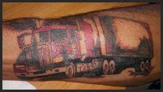 MI RINCÓN GÓTICO: Tatt Oos Alic Ante (Tatuajes realizados por Javi)
