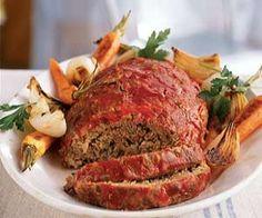 Dutch Meatloaf