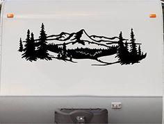 Mountains Lake Pine Tree RV Camper Vinyl Decal Sticker Gr... https://www.amazon.com/dp/B01G7X00Y4/ref=cm_sw_r_pi_dp_GPaIxbWGG0KN1