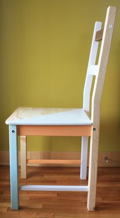 Ikea hack - Ivar in sorbet