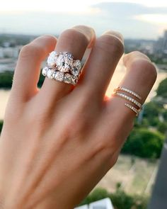 Ready to ship in size US 6 12 ~ UK M 12 Simple Elegant ring Mona ~ Gemstone /& Sterling Silver Statement  stacking ring Choose gemstone