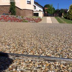 Kamenný koberec - obrázek číslo 1