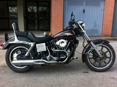 harley-davidson-fxs-1200-super-glide-low-rider-1979-moto.jpeg (1600×1195) #harleydavidsonbobbersvintage