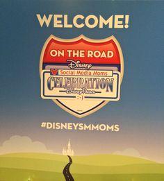 Tiny Bits of Magic: Disney Social Media Moms Celebrations On The Road--Chicago! #DisneySMMC