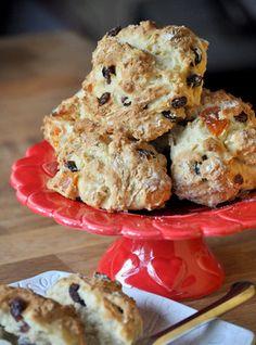 Mini Irish Soda Breads