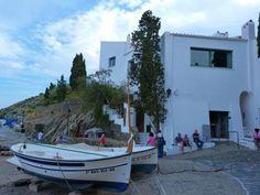 Qué ver en la Costa Brava de Dalí - Cadaqués y Portlligat