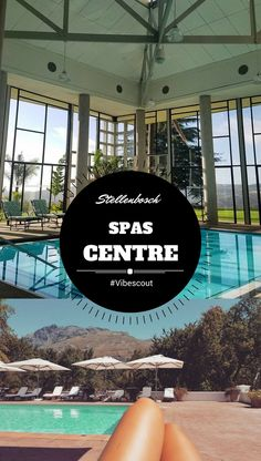 The area is home of some amazing places, offering a perfect rest and relaxation for a day or weekend. Wonderful Places, Amazing Places, Travel Destinations, Travel Tips, Travel Ideas, Stuff To Do, Things To Do, Rest And Relaxation, Spa Day