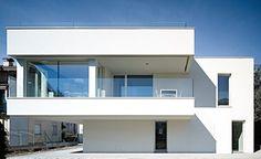 edificio unifamiliare BL, Pergine Valsugana, 2014 - Burnazzi Feltrin Architetti