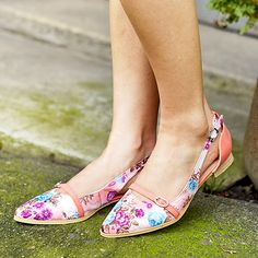 Take a look at the Mad About Flats event on zulily today!