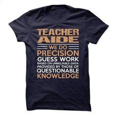 TEACHER-AIDE - #shirts #cute hoodies. PURCHASE NOW =>…