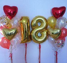 Кульки Шарики Balloons