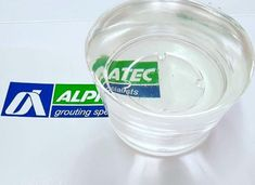 ALPHATEC® 400 Epoxy resin-based adhesive & protective is essentially transparent when cured, and can be readily pigmented if desired. Epoxy Grout, Grouting, Best Bond, Adhesive, The Cure, Resin, Base, Crystals, Bottle
