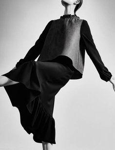The Spirit Moves: Atlantique Ascoli Looks to Martha Graham – The Line