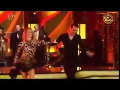 Leoš Mareš - StarDance 2015 Samba Samba, Leo, Concert, Youtube, Recital, Concerts, Lion, Youtubers, Youtube Movies