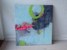 by B.i.E : FANTASTISKE malerier til salg!!!