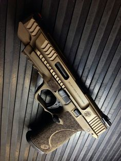 Salient Arms International | S&W M&P - CZ 97B http://www.rgrips.com/en/cz-97-grips/119-cz-97-grips.html