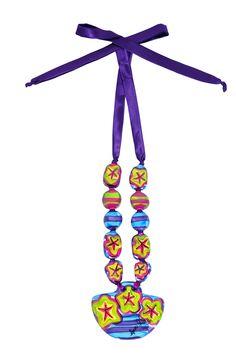 estrellita wayú necklace